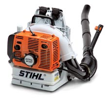 Stihl 50cfm Backpack Leaf Blower
