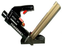Powernail Pneumatic Nailer 445